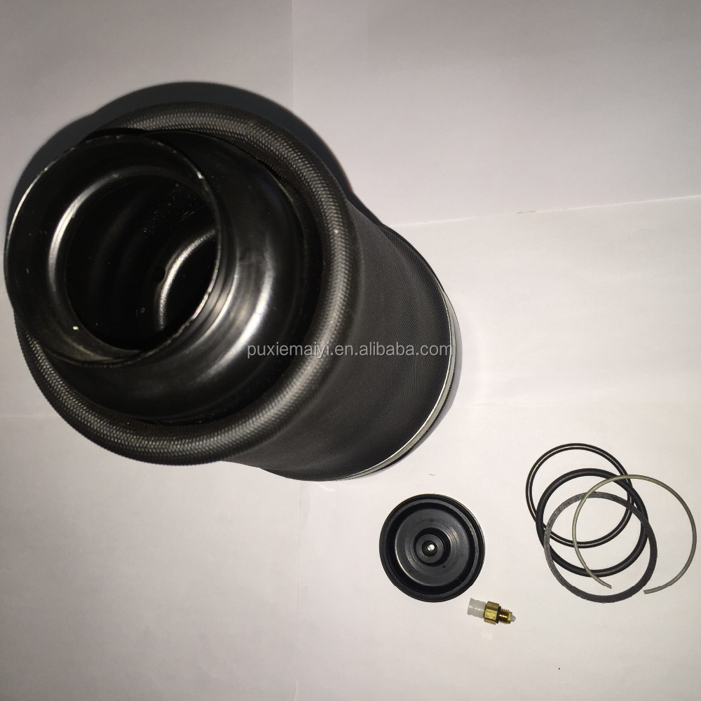 Genuine air suspension rubber spring bag bellows for for Mercedes benz ml500 crankshaft position sensor