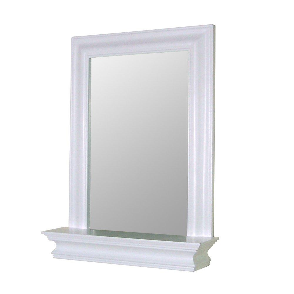 Cheap White Framed Mirror Large, find White Framed Mirror Large ...