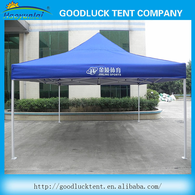 Cheaper iron frame of canopy tent