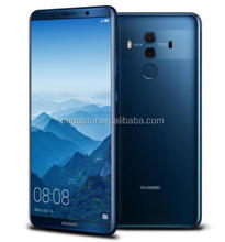 "Huawei Mate 10 Pro Dual SIM 6 กิกะไบต์/64 กิกะไบต์ 6 ""Dual 20MP โทรศัพท์ Android"