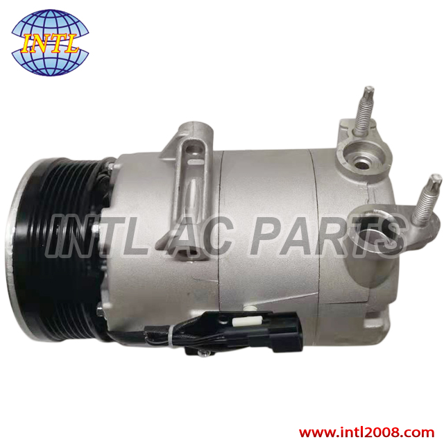 VS16 Auto Ac Compressor  For FORD TRANSIT 2.2 TDCI 2026599 BK31-19D629-AB