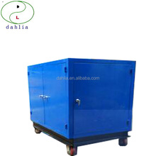 Efficiently High pressure Hydro blasting Washer for heat transfer , boilers and heat exchangers for sale