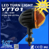 new turn light for motorcycle, cheap turn lights for pit bike, hot selling led turn singla lights
