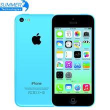 Originální Apple iPhone 5C – 16GB, 32GB, fotoaparát 8 MP