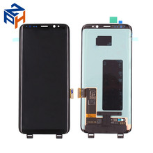 Pantalla LCD Display Touch Screen 디지타이저 Assembly 교체 대 한 Samsung Galaxy S8 G950