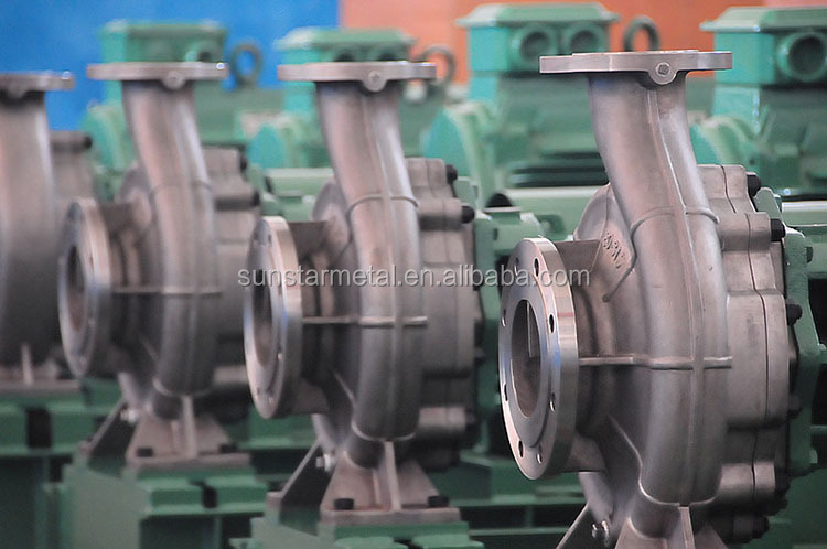 china manufacturing stainless steel castings