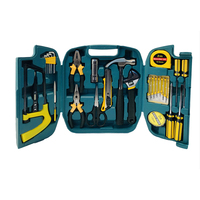 Metal Hand tool 27PCS with Box Master Mechanic Hand Tool Set for Household