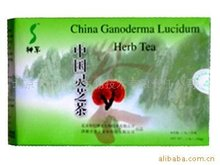 Health Teabag Lucid Ganoderma tea