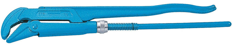 Carolus Standard Pattern Elbow Pipe Wrench 2176.15