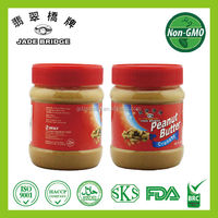 Chinese organic peanut butter fast selling products in south africa
