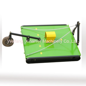 Economic and Reliable SL140 Rotary Mower 134cm Working Width Grass /Lawn Mower Of CE Standard