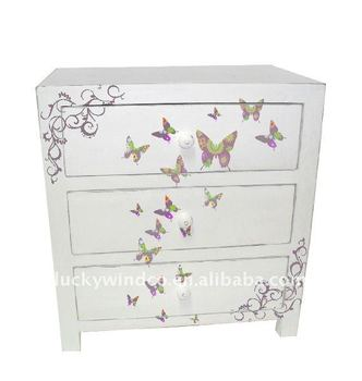 Shabby Chic Hand Painted Furniture