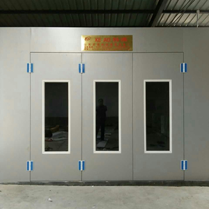 Portable Paint Booth >> Portable Paint Booth For Sale Wholesale Suppliers Alibaba