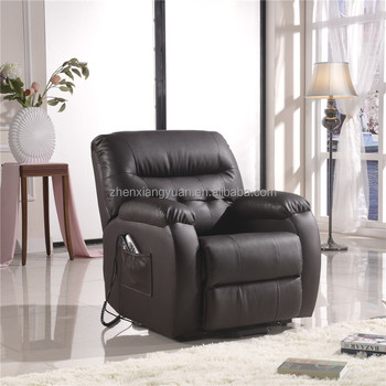 Awe Inspiring Living Room Leather Electric Recliner Lift Chair For Aged People Sf3796 Buy Lift Chair For Disabled Electric Lift Chair Electric Recliner Chair Machost Co Dining Chair Design Ideas Machostcouk