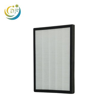 Great quality design room air filtration using durable hepa air filters