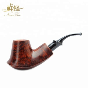 High Quality Easy to Clean Cheap and Small Tobacco Smoking Pipes