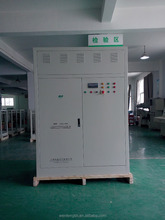 SBW series 500KVA AC automatic voltage regulator for power use