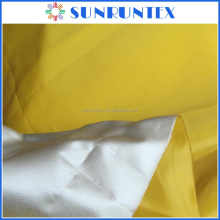 high quality waterproof taffeta silver coated polyester umbrella fabric