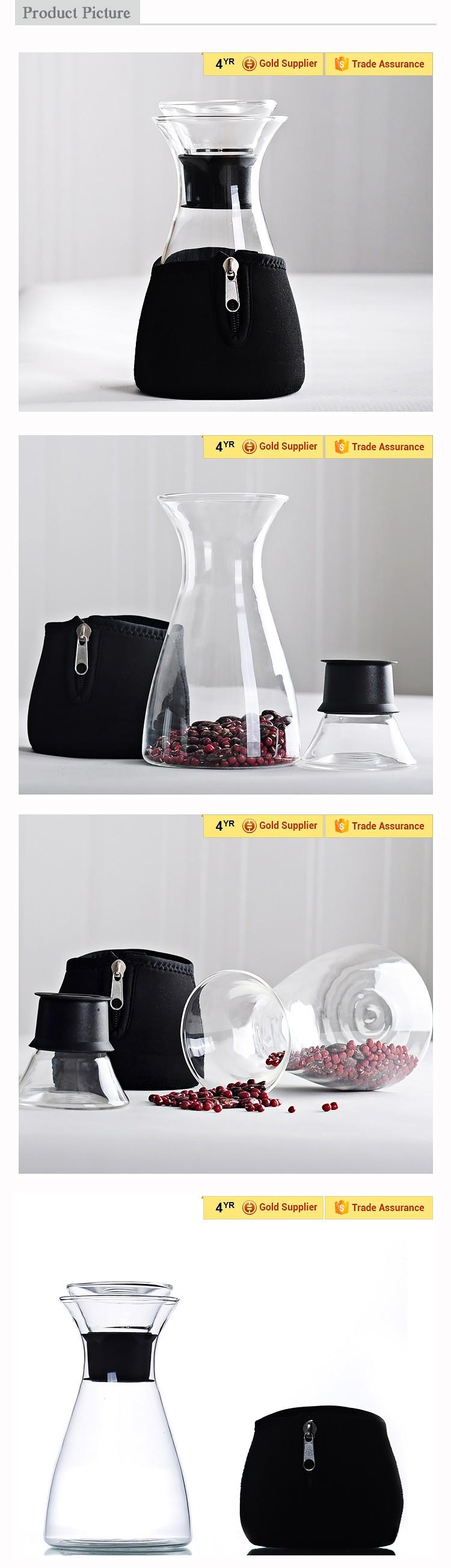 Best Seller Microwave Glass Pot