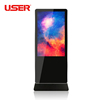 "32"" 42"" 46"" 47"" 55"" 65"" 70"" 82"" 84"" floor stand indoor touch screen lcd ad player"
