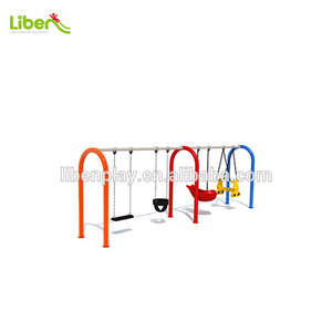 2014 popular Swing Sets for Children LE.QQ.116