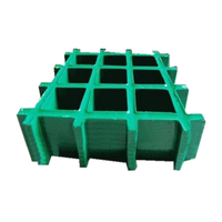 plastic walkway coated industrial plastic floor grating fiber glass best selling products