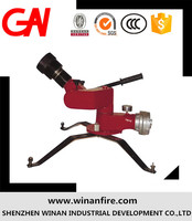 HIGH QUALITY Mobile Portable Water Fire Monitor for Fire Fighting