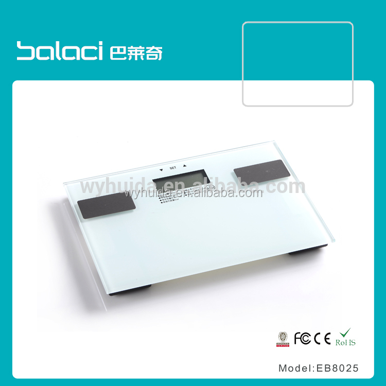 scale industry body fat composition smart weighing balance