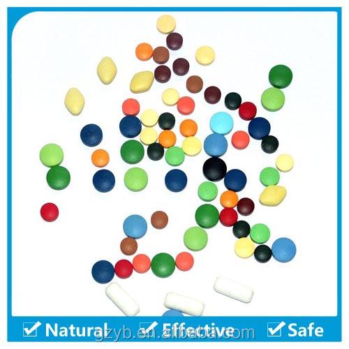Multivitamin Supplement Health Food Vitamin B Complex Tablets ...