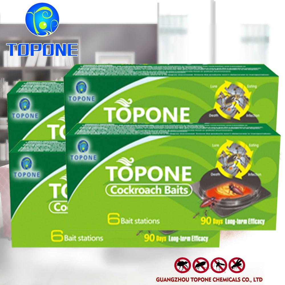 2019 Topone Brand Effective Cockroach Killer Home Pest