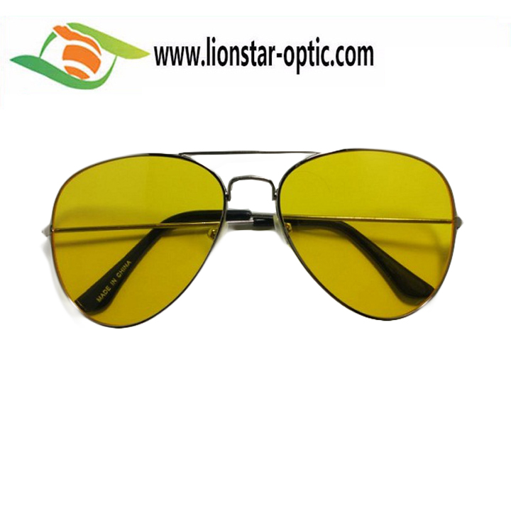 Eyesight Protected Day or Night Polarized Sunglasses,Fashionable Day or Night Driving Sunglasses