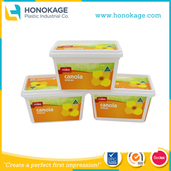 High Stain Resistant and Storage Plastic Container Cheap Plastic Box Logo for Butter TubCheese  sc 1 st  Alibaba & High Stain Resistant And Storage Plastic Container Cheap Plastic Box ...