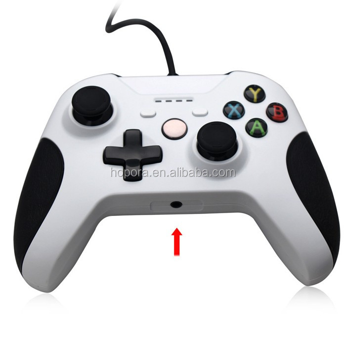 Usb Wired Gamepad For Xbox One S Controller Paddles Wired - Buy For ...