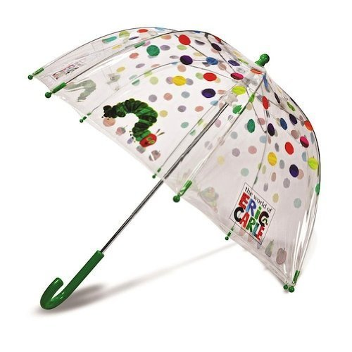 World of Eric Carle, Umbrella by Kids Preferred by Eric Carle