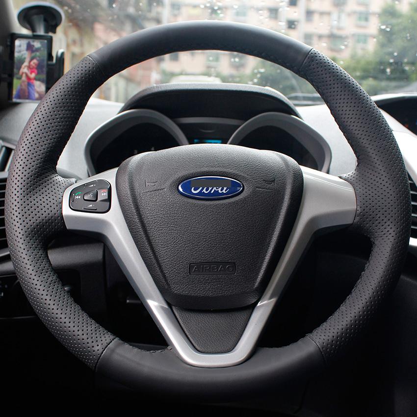 Case 1 sullivan ford auto world question answers