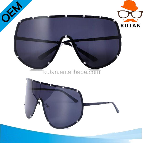 f4fcce3be1 Polarized Wrap Sunglasses