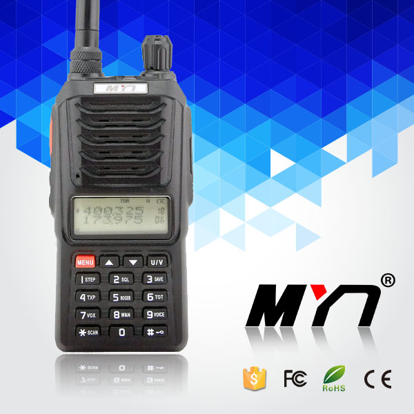 New Design Interphone Recommend Wireless Walkie Talkie Mobile Woki Toki