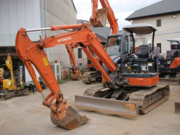 Image result for Used Small Excavator