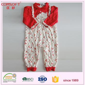 Softtextile Cotton Baby Girls Punjabi Suits Jumper Designs For ...