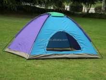 comfortable convenient folding anti uv waterproof wild Double Rest Sleeping Tent
