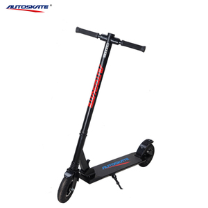 Cheap 8 inch 2 wheel 36v 350w electric scooter