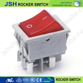 Kcd2-201n Rocker Switch 20a 125v 15a 250v - Buy 16a Rocker Switch 250v  Lighted With Screw Kcd4 Rocker Switch T85,Illuminated Rocker Switch,Kcd4 On  Off ... 970dfb22d51