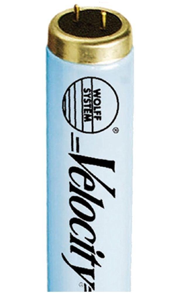 Wolff Velocity F71 100W Bi Pin Tanning Lamp (Set of 14)