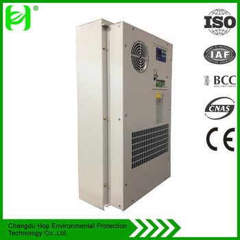 Factory price wall mounted energy saving vertical casement air conditioning