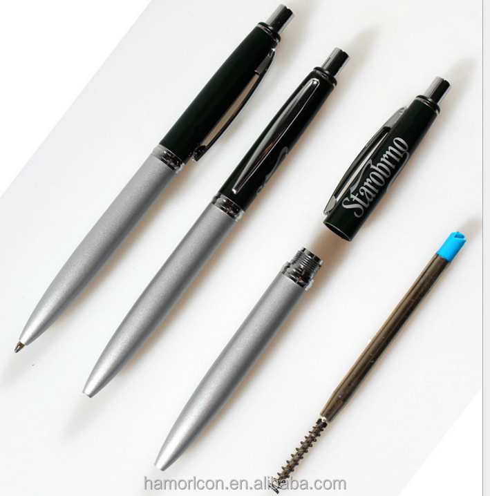 cheap advertising promotional pens 1000 with custom logo for promotion