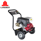 High Pressure Water Pump Cleaner, Diesel High Pressure Washer