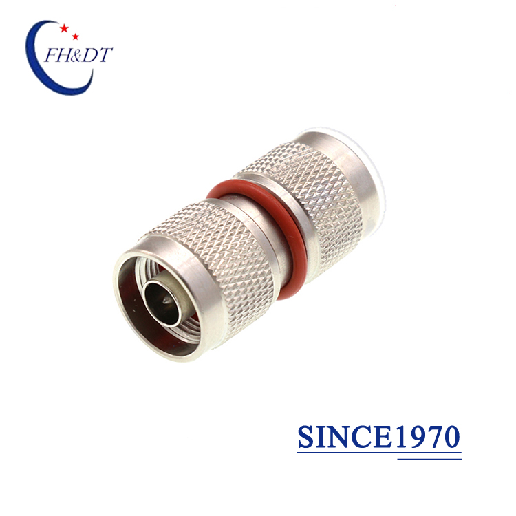 RF DIN Male 7-8 Connector