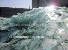 Broken glass Cullet ,Float Glass Cullets