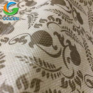 China Factory customized printing pp nonwoven fabric,various of pattern printed nonwoven fabric