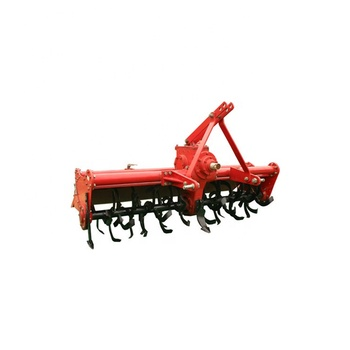 Special farmland four-wheel cultivator